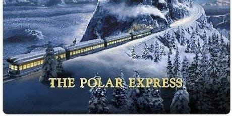 Polar Express Pajama Party! tickets