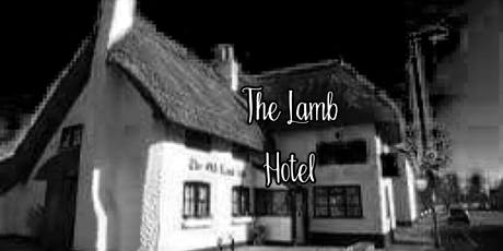 The Old Lamb Hotel Ghost Hunt tickets