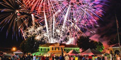 Etowah 4th of July Celebration