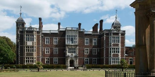 Charlton House and Severndroog Castle