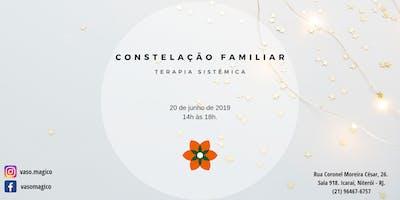 Constelação Familiar em Niterói