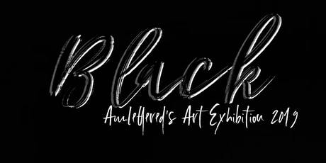 Black: Annlettered's 2019 ART Exhibition  tickets