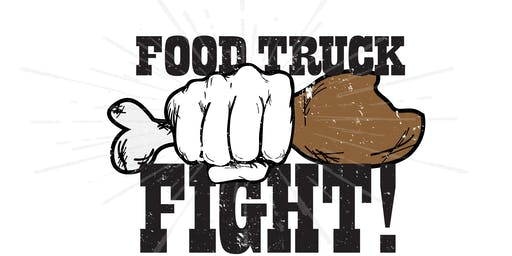 Food Truck Fight - Aurora, CO