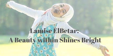 Community Fundraiser for Lamise ElBetar tickets