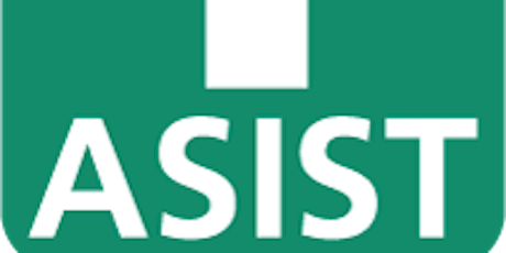 ASIST - Applied Suicide Intervention Skills Training: Oct 24th and 25th, 2019 tickets