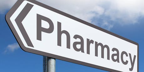 Pharmacy Engagement Event - GP DMIRS - NHS England Lancashire and South Cumbria. tickets