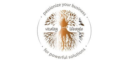 Passionize your Business for powerful solutions mit Antje Lüdemann