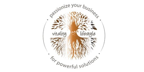 Passionize your Business for powerful solutions mit Antje Lüdemann Tickets