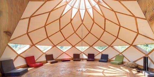 Séjour Ressourcement - Yoga et Spiritualité en Sologne
