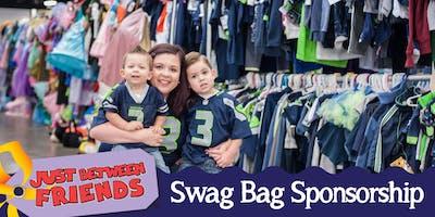 Swag Bag Sponsorship Registration - JBF Harrisburg/Hershey Fall 2019