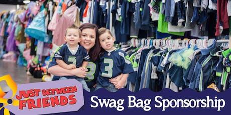Swag Bag Sponsorship Registration - JBF Harrisburg/Hershey Fall 2019 tickets