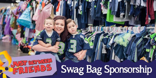 Swag Bag Sponsorship Registration - JBF Harrisburg/Hershey Fall 2019
