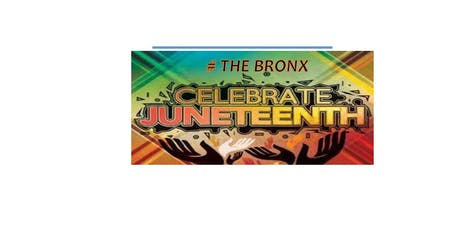 JUNETEENTH FREEDOM CELEBRATION – FUNDRAISER tickets