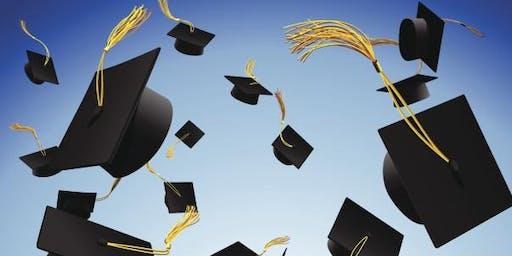 Atlantic Canada Study and Stay™ – Prince Edward Island Graduation Celebration