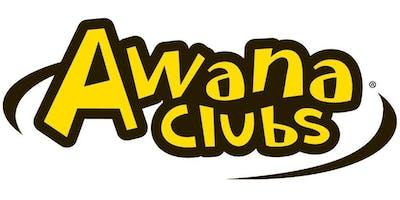 Awana 2019/2020