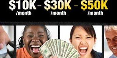 Entrepreneurs Network For Income Sharing