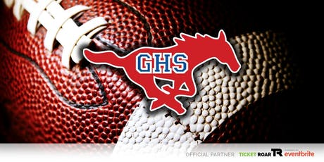 Grapevine vs Colleyville Heritage Varsity Football tickets