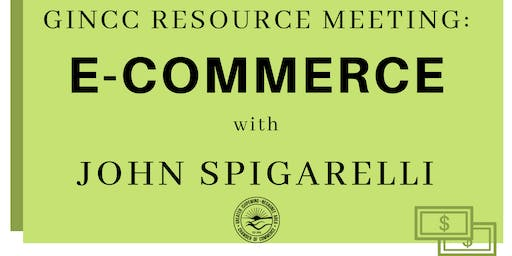 E-Commerce with John Spigarelli