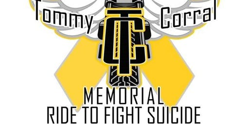 2019 Ride To Fight Suicide