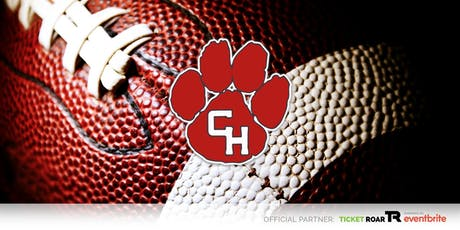 Colleyville Heritage vs RL Turner Varsity Football tickets