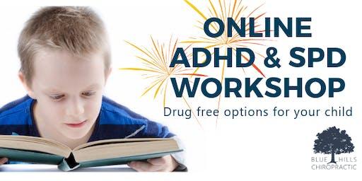 Online ADHD & SPD Workshop