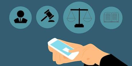 Aspectos Laborables y Legales para su Negocio (Barranquitas)  entradas