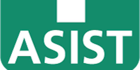 ASIST - Applied Suicide Intervention Skills Training: November 14 and 15, 2019 tickets
