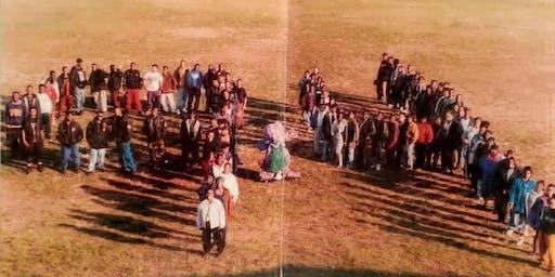 Roosevelt Jr. Sr. High-School Class of 1994 25th Reunion
