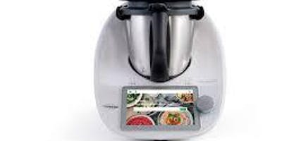 Thermomix TM6 Owners Welcome Demo