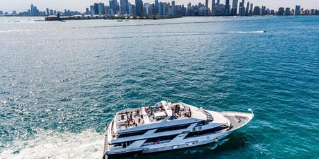 Floski & Carlton's 4th Annual Yacht Party  tickets
