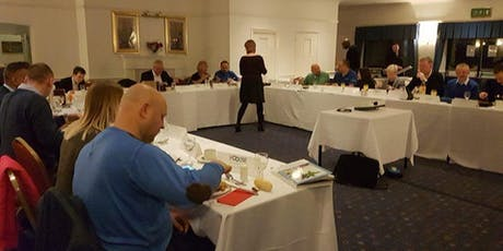 Yoo2Be Networking - Shifnal Group Guest Invitation tickets