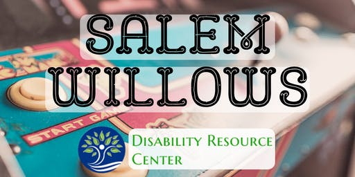 An Afternoon at the Salem Willows with the Disability Resource Center