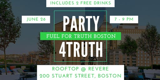 Party For Truth Boston