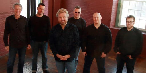 The Don Campbell Band