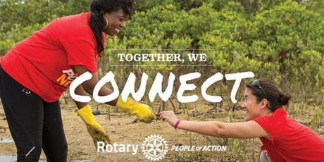 Annual Rotary Installation Banquet 2019 tickets