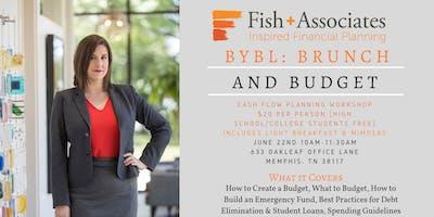 BYBL: Brunch & Budget