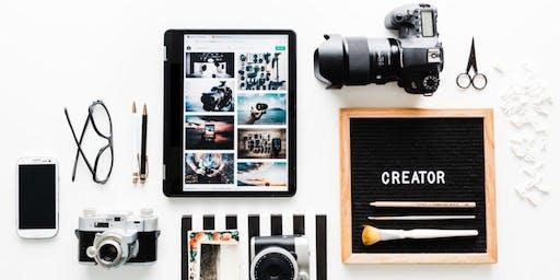 Social Media - erfolgreiche Posts erstellen
