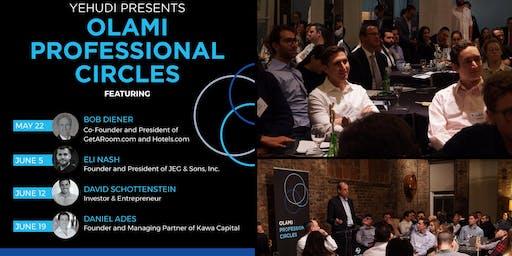 Olami Professional Circles