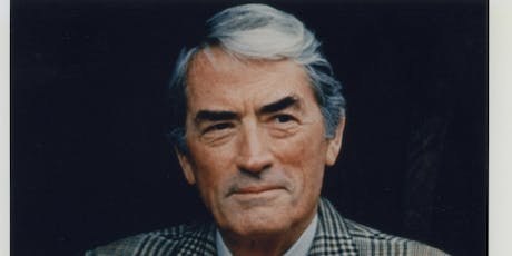 Special screening of The Bravados staring Gregory Peck tickets