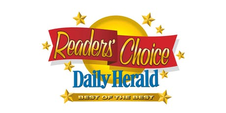 Readers' Choice Best of the Best Red Carpet Reception tickets