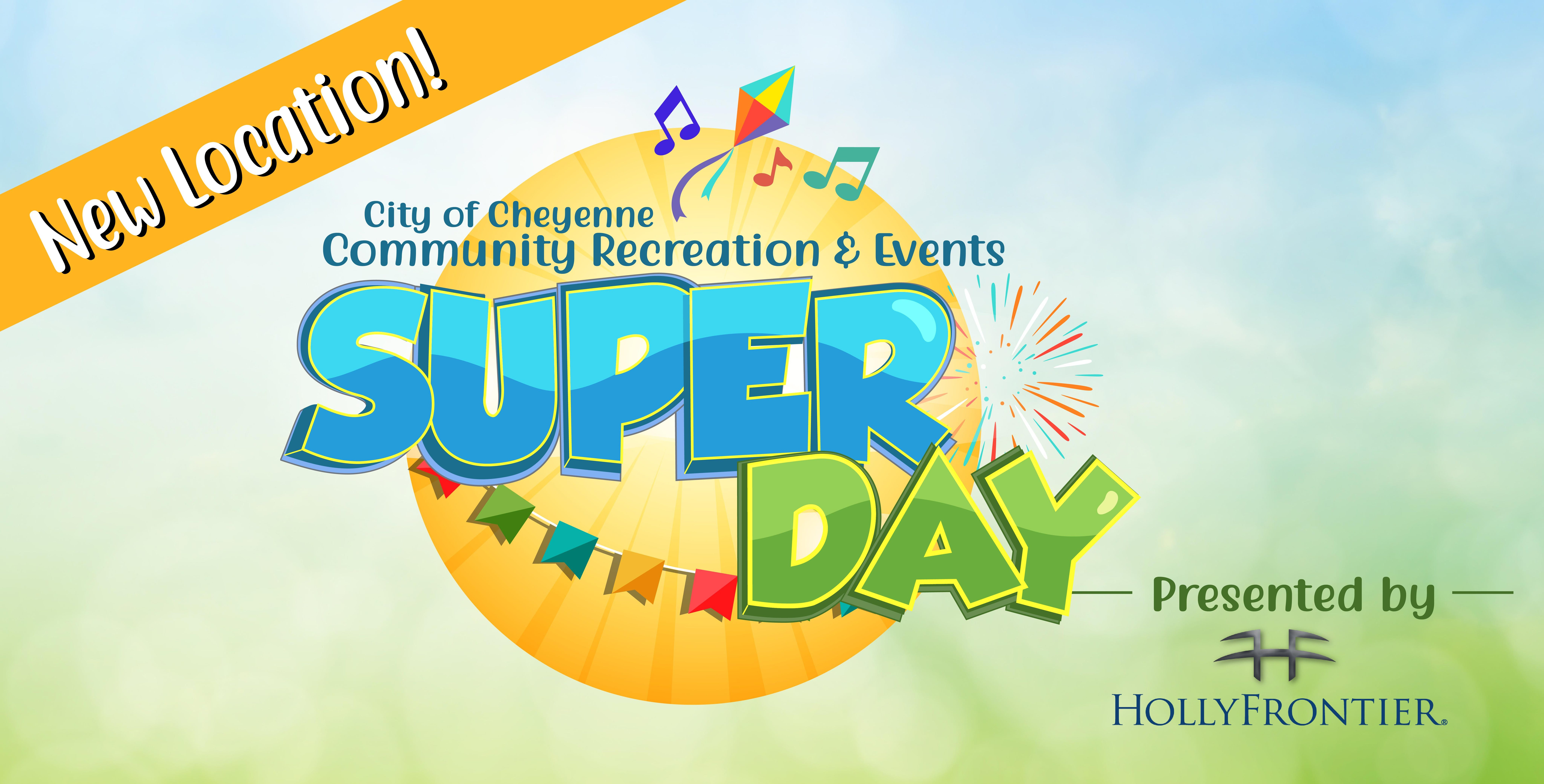 2019 Superday – Official – Tickets – Lions Park – Cheyenne, WY