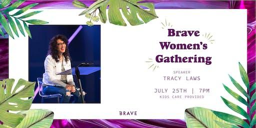 Brave Women's Gathering