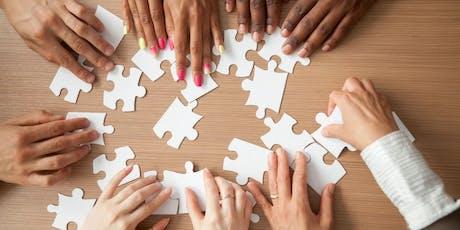 Research Development Network Meeting tickets
