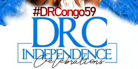 Congo Independence Day Weekender #DRCongo59 tickets