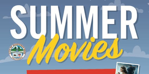 FREE Movies in the Park - CAPTAIN MARVEL