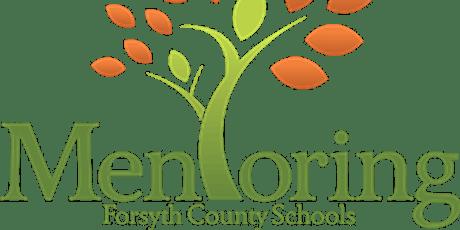 Forsyth County Schools Mentor Training tickets