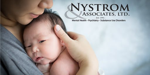 Nystrom & Associates Mother Baby Program Open House - Baxter