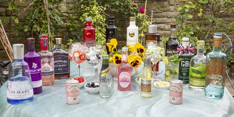 Lift Your Spirits - Great Yarmouth Drinks Festival Gin | Vodka | Rum tickets