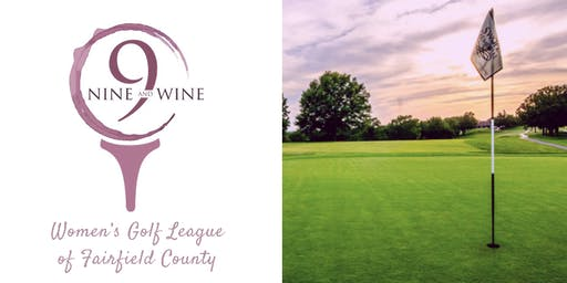 Nine & Wine ~ July 31st at H. Smith Richardson Fairfield