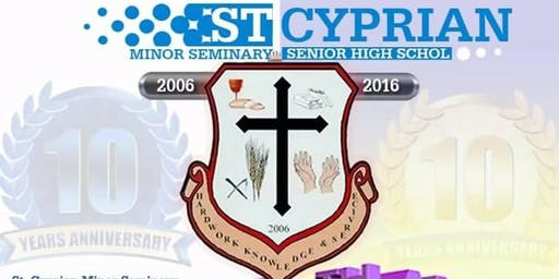 ST. CYPRIAN OLD BOYS ASSOCIATION(COBA)-ACCRA BRANCH MEETING